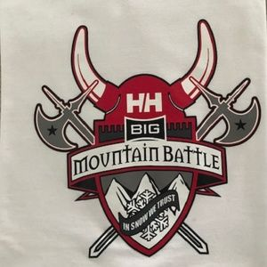 Helly Hansen Big Mountain Battle T-shirt